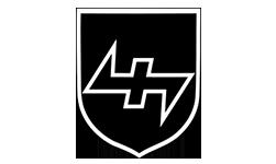 34th SS Volunteer Grenadier Division Landstorm Nederland