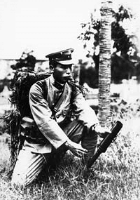Japanese Infantry Weapons & Rifles in WW2 - Quartermaster Section